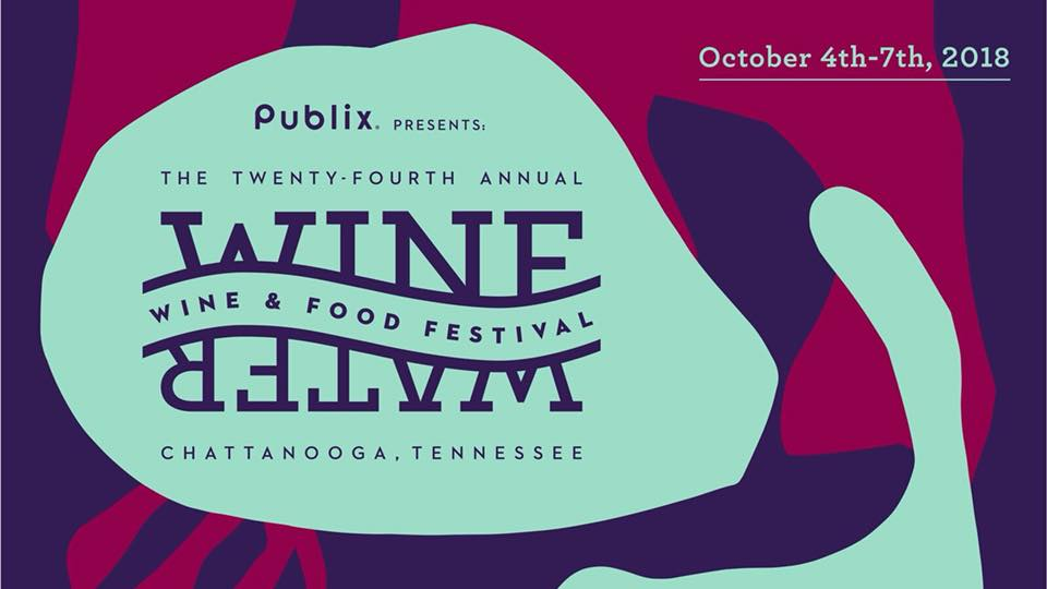 Tickets are on sale and are $80 until September 22nd! You can sample wines from over 100 world wineries while you stroll the historic Walnut Street Bridge.   NEW THIS YEAR - ALL FOOD AND WINE IS INCLUDED IN THE TICKET PRICE!   Throughout the festival, several local restaurants will offer tastes of their signature dishes. Charcuterie provided by Publix will pair perfectly with wine and complimentary bread from Bluff View Bakery will also be available. Enjoy wine selections from all corners of the globe, while talented regional musicians entertain you with everything from jazz to bluegrass and everything in between.   https://www.wineoverwater.org/live-tickets