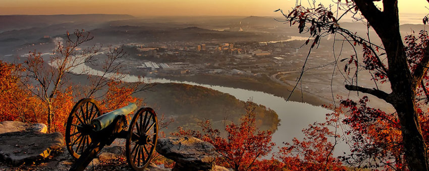 fall colors teresa clegg chattanooga realtor