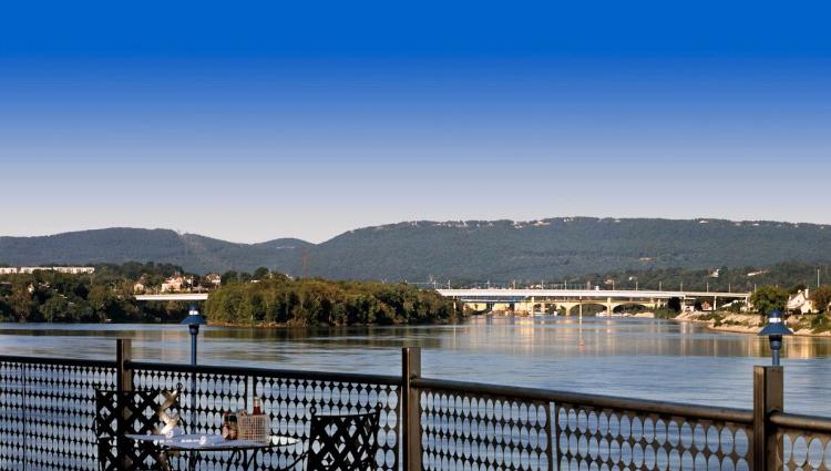 boathouse Teresa Clegg Keller Williams Chattanooga Realtor