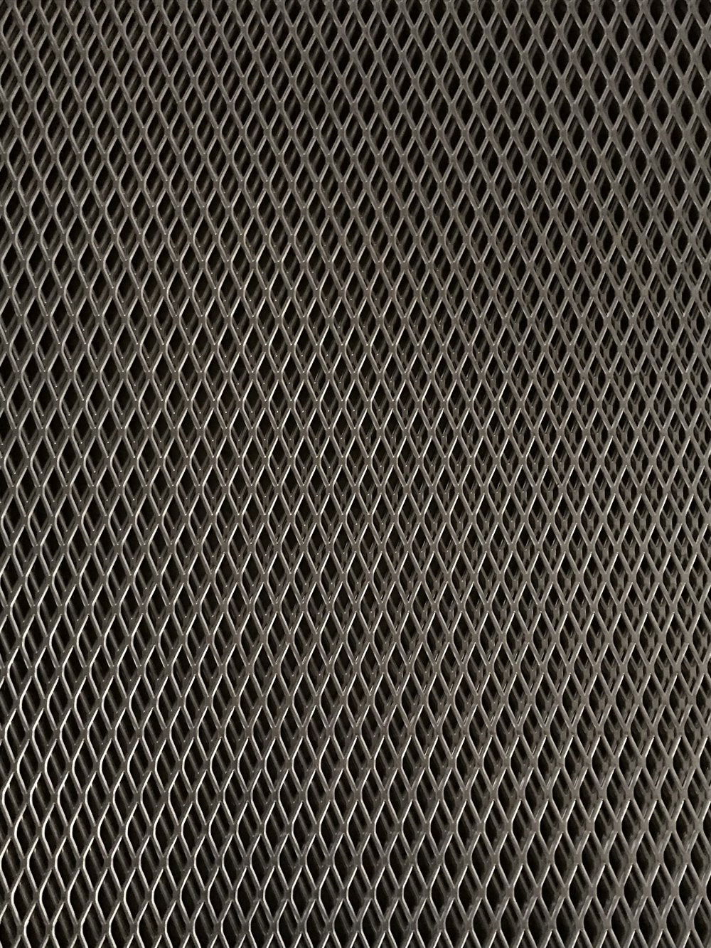 Flat Expanded Metal
