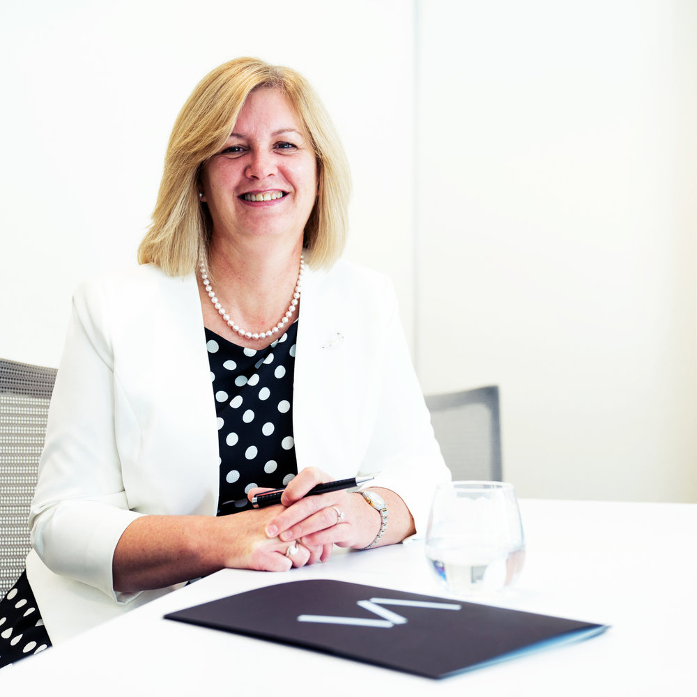 Fran Stevens - Admin Assistant