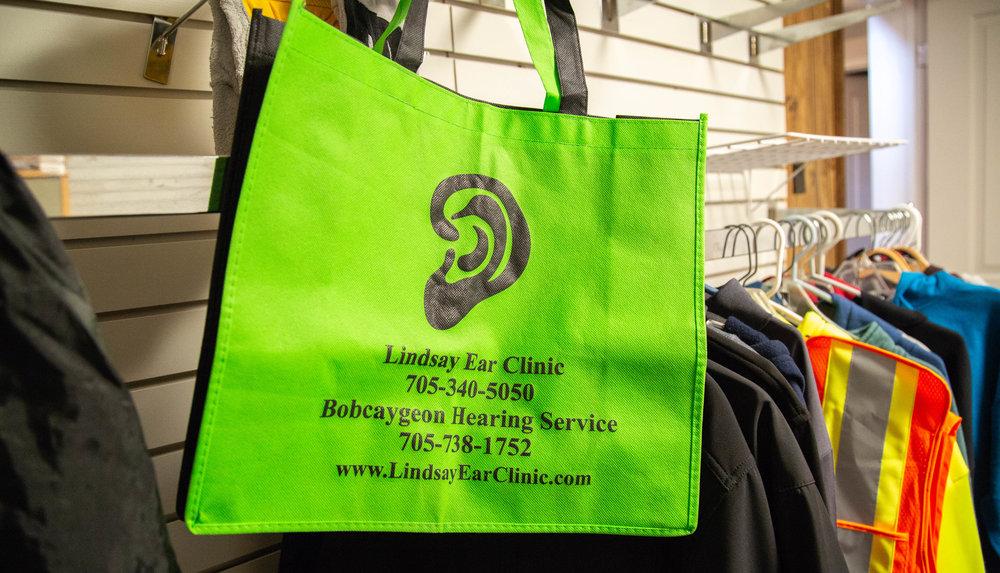 Lindsay Ear Clinic