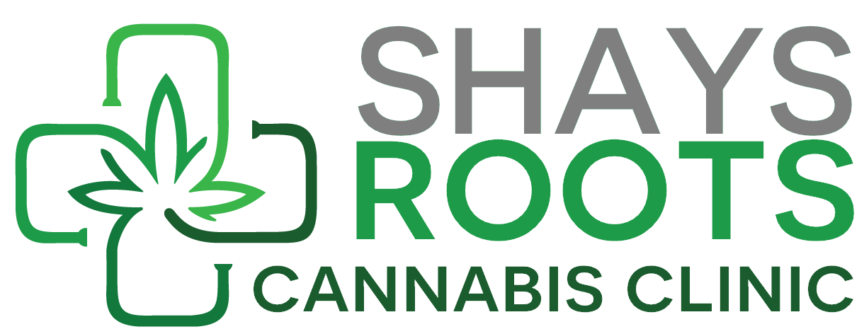 Shay's Roots Cannabis Prescriptions