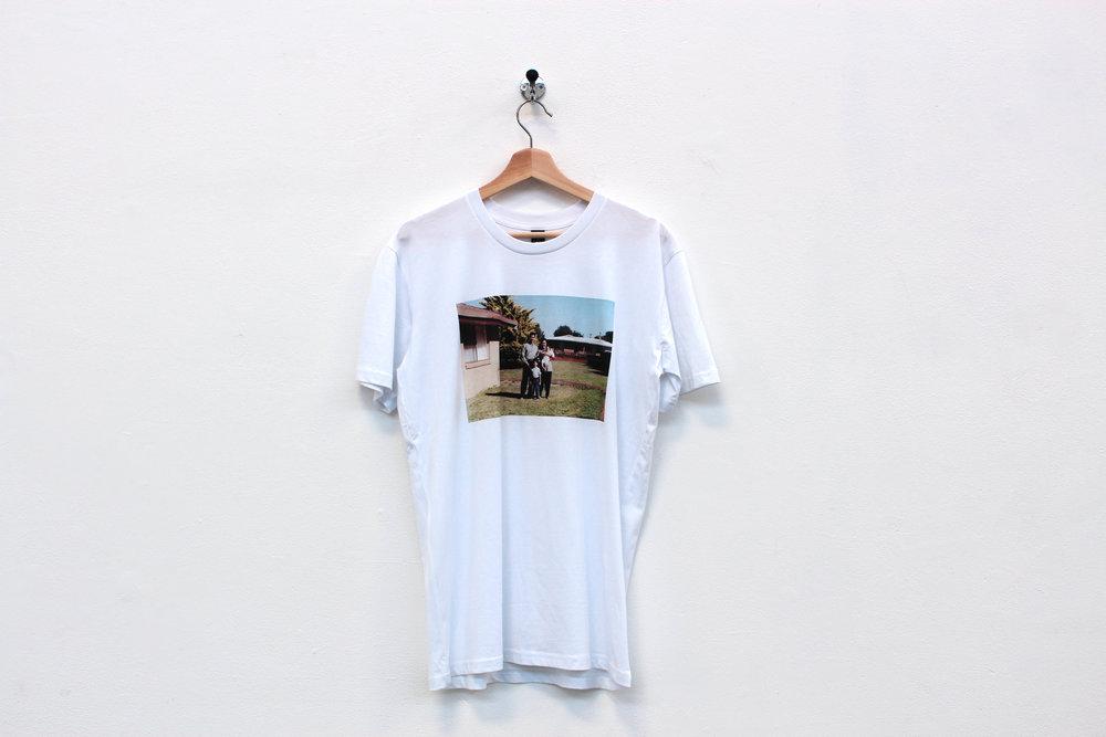 Relational Aesthetics , 2017 printed t-shirt