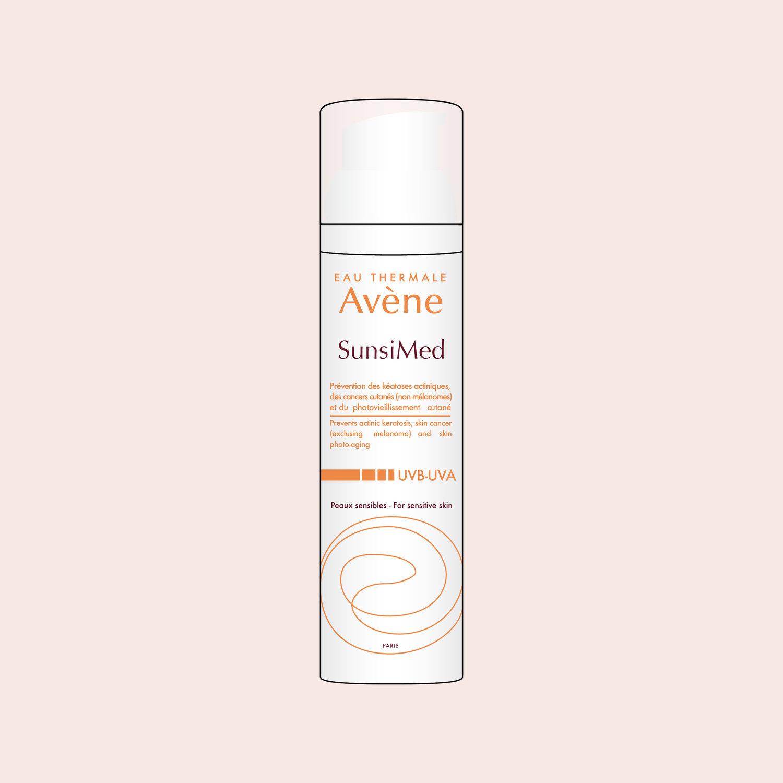 Avène Sunsimed — Dan Loves Skincare