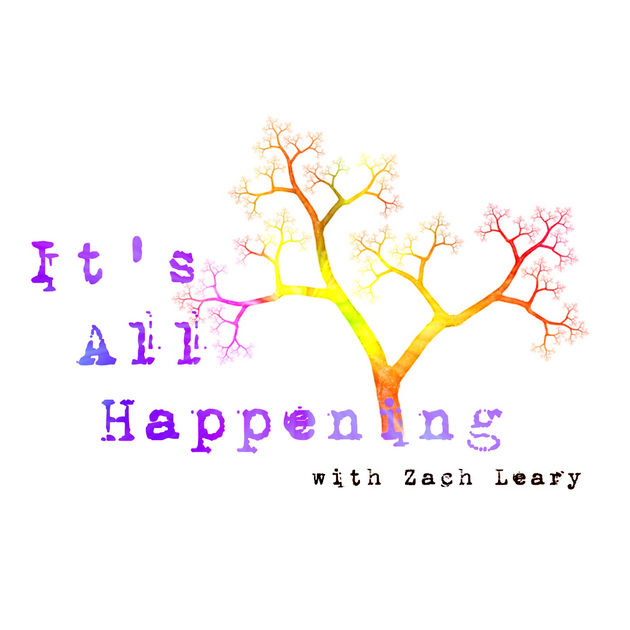 Zach Leary, Tim Leary's Son, Interviews Adrienne in Episode 80 -