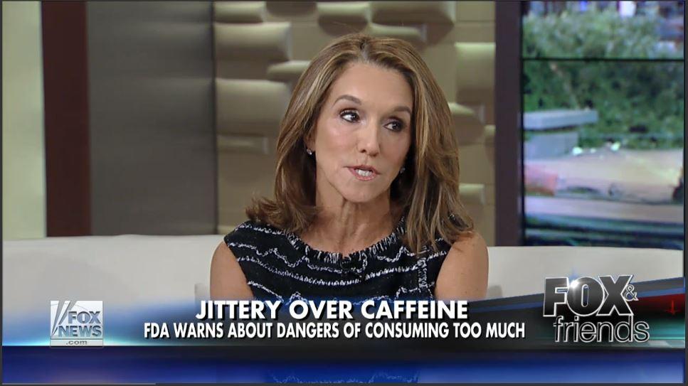 FOX: FDA warns of increase in caffeine overdoses -