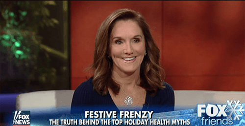 FOX: The truth behind top holiday health myths -