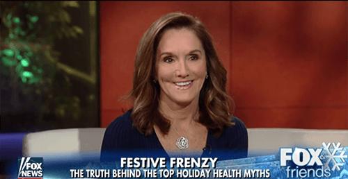 FOX: The truth behind top holiday health myths -