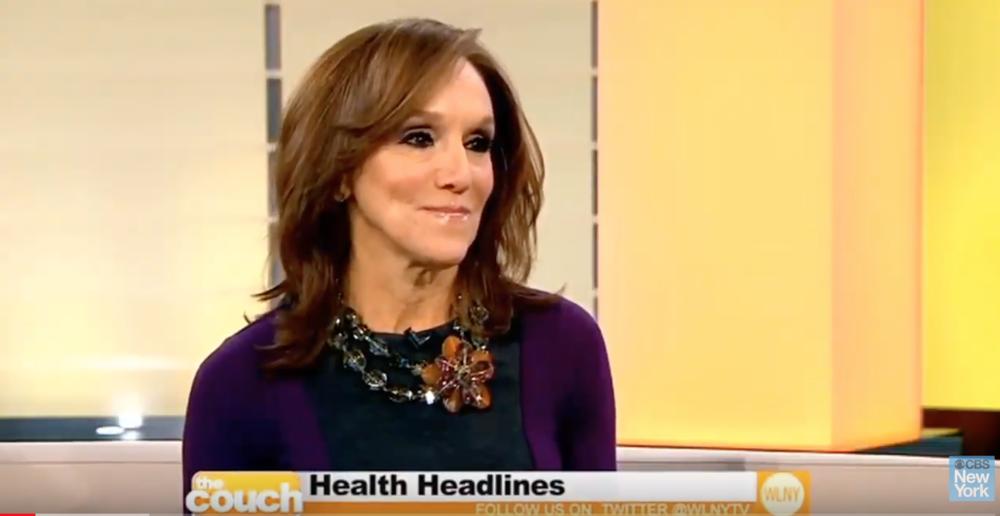 Health Headlines: 3rd Hand Smoke, Vitamin Supplements, Blood Pressure & Stroke, Chocolate Study -