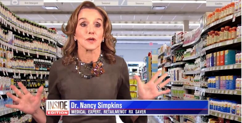 Inside Edition: How to save money amid cold and flu season -