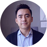 Leo Wang    Founding Partner, PreAngel