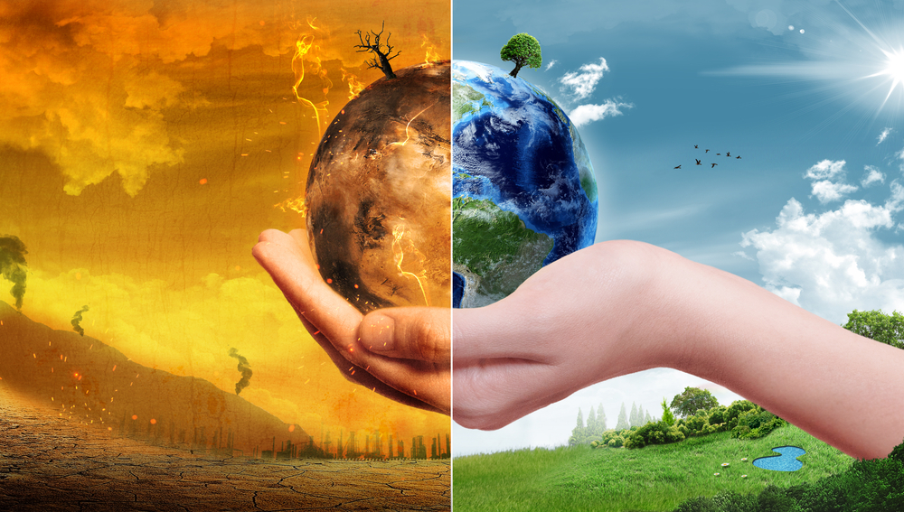 Climate Change -
