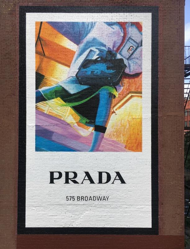 PRADA - PRADA NYCNew York CITY, August 8th 2018575 BROADWAY