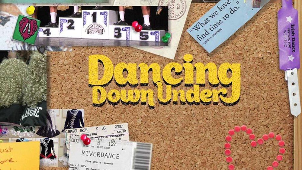 Dancing Down Under