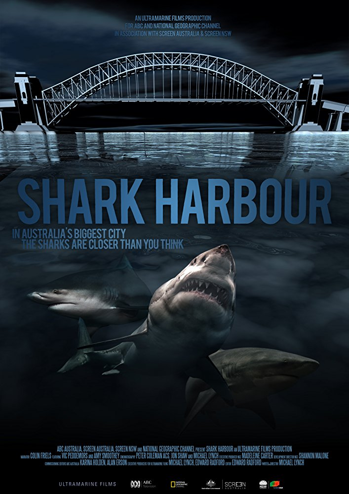 Shark Harbour