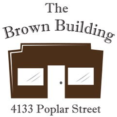 The Brown Building