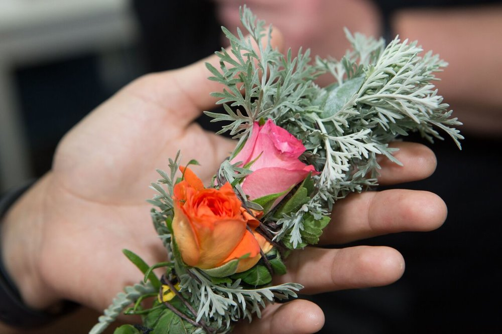 Smudge Sticks::Free Workshop - 5.31.186-9pmThe Original Smudge Stick Workshop is back by Popular Demand. Learn how to use aromatic herbs and flowers to create custom smudge bundles.Read More/Register Here