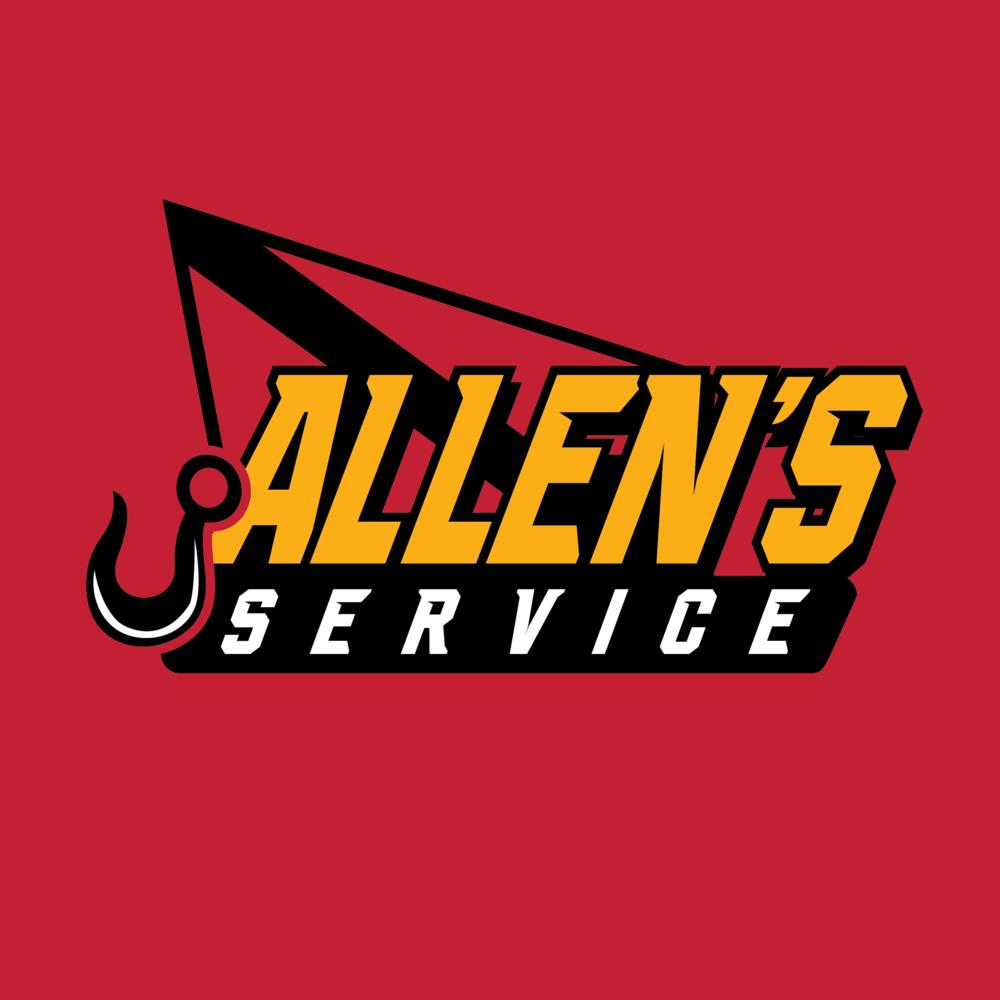 Allen's Service 2017
