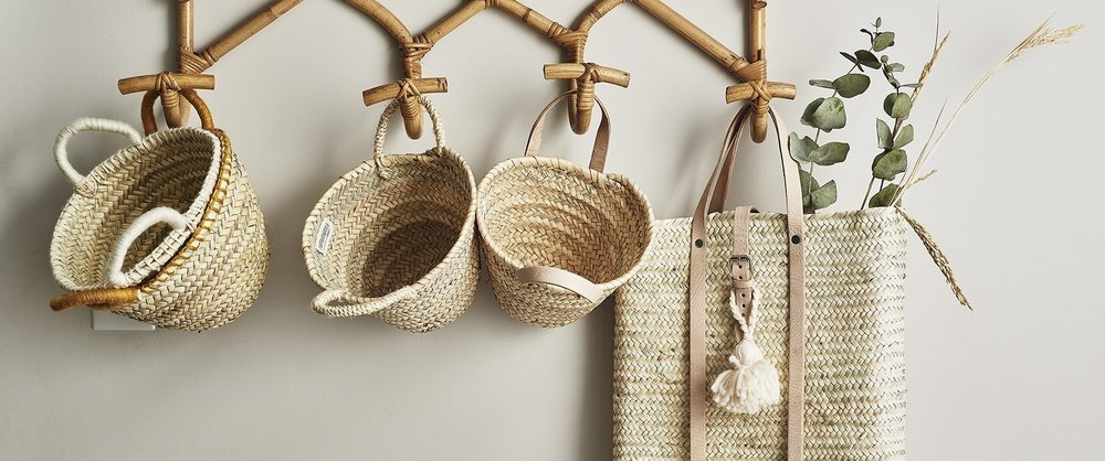 Tumbleweed Baskets