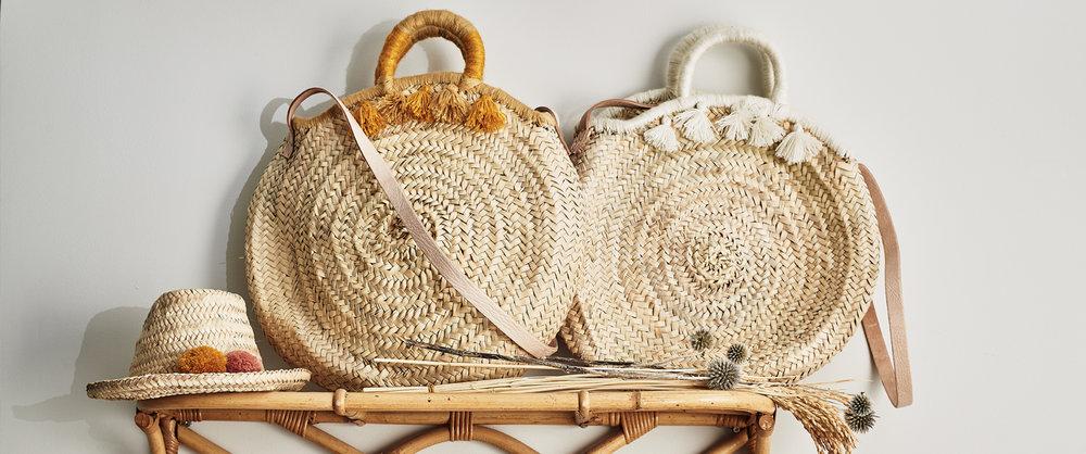 Tumbleweed Bags