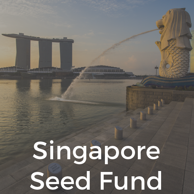 Singapore Seed Fund