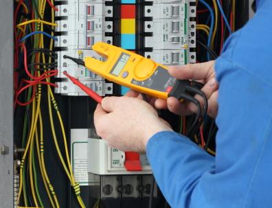 Testing Electrical circuit