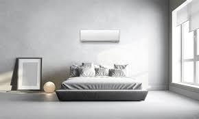 high wall heatpump