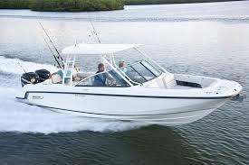 Boat battery