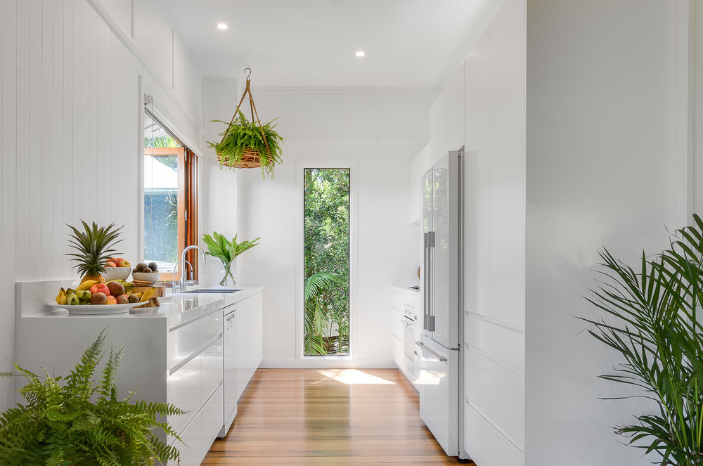 Copy of Kitchen renovation in Bangalow