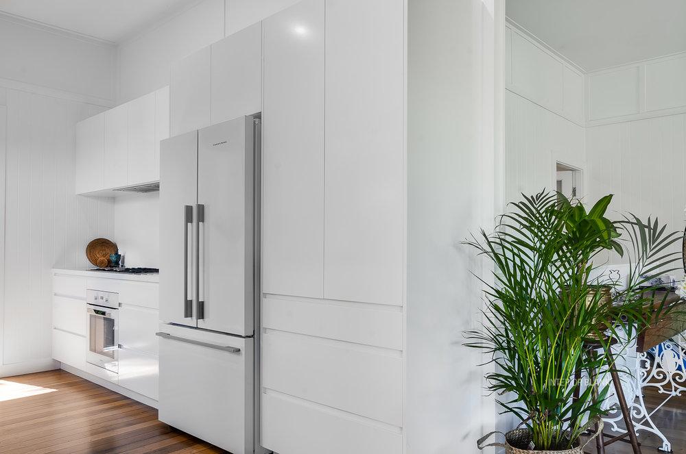 Bangalow Interior Design by Interior Blank