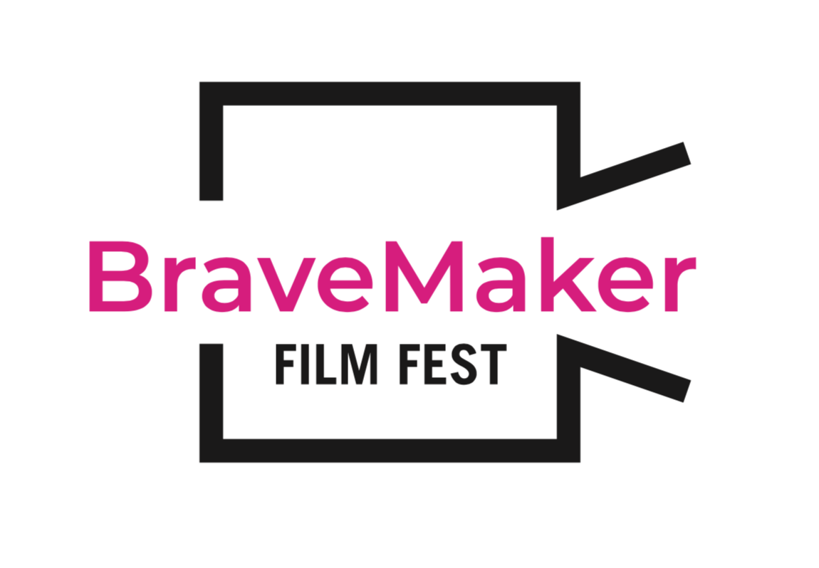 BraveMaker Film Fest All Access Passes 5/31-6/2 — BraveMaker