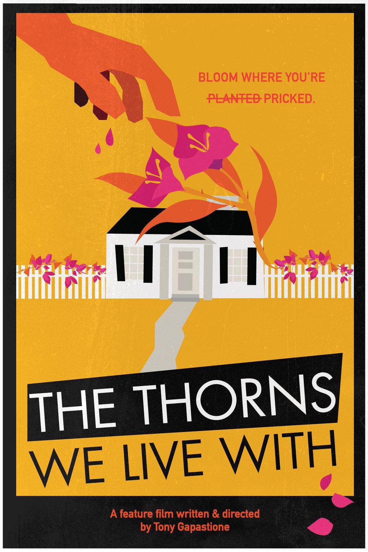 Poster designed by Kristi Paszkeicz