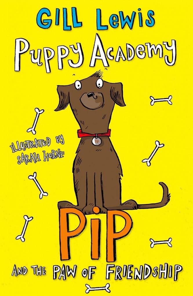 Puppy academy