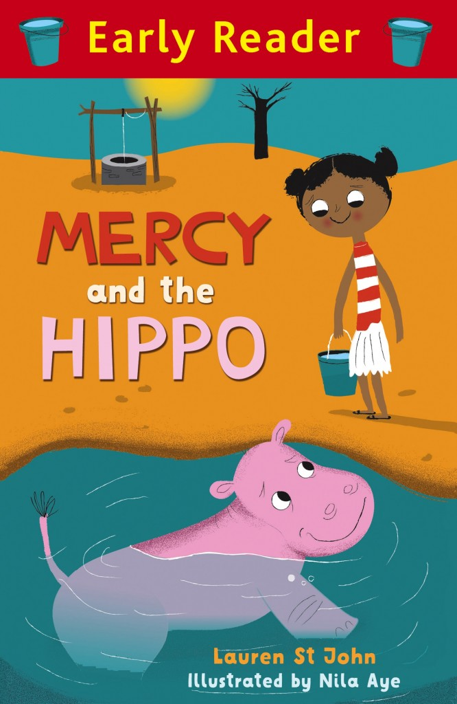 Mercy hippo