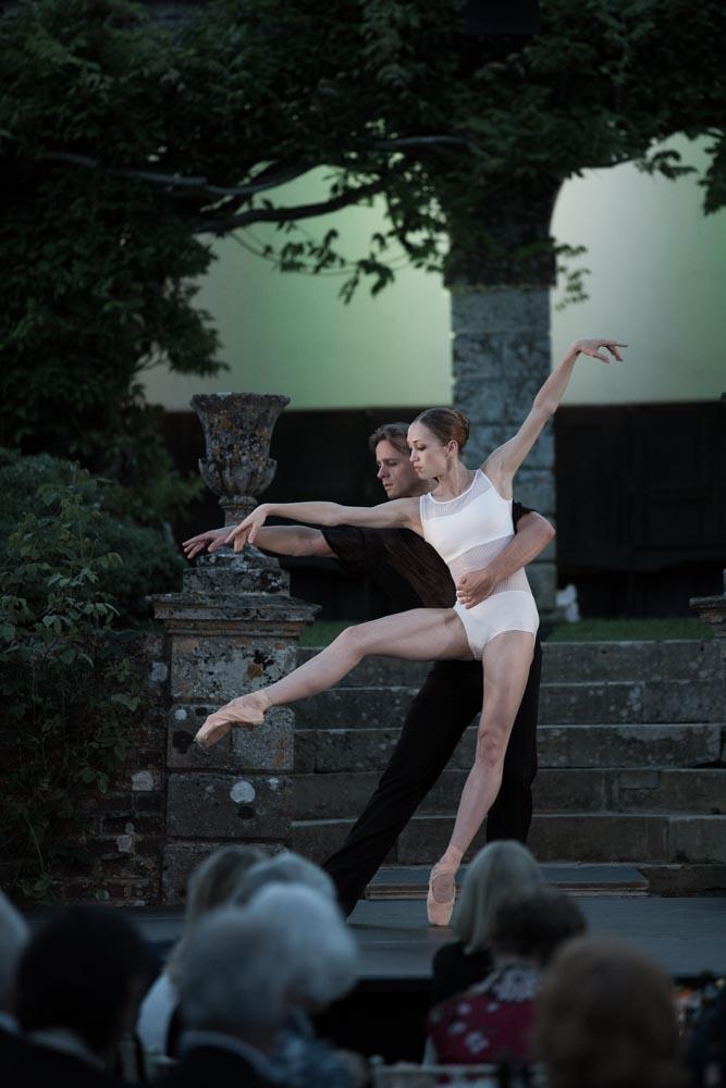Hatch House Ballet 2016 Photograph Signe Roderik