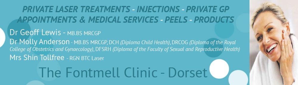 Fontmell Clinic Dorset