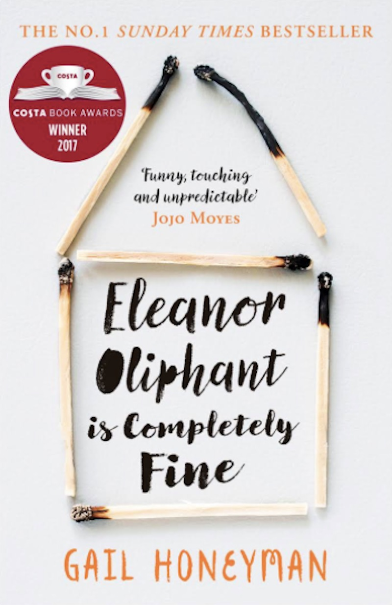 """- """"I'm not sure what I was expecting when I picked this book up. It's moving, sad, funny, sensitive, heart-breaking and yet heart-warming at the same time. I will definitely read it again and I urge anyone who is need of a book to read it too. Believe the hype."""" Heather, Grandmother."""