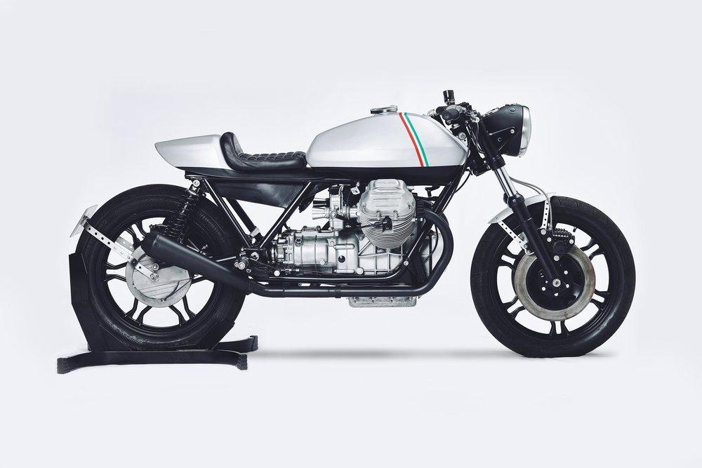 UMC-037VIVO - Moto Guzzi 850 T3