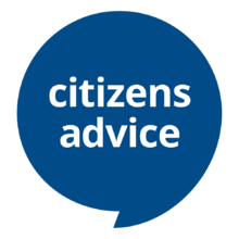 Citizens Advice Bureau   https://www.citizensadvice.org.uk