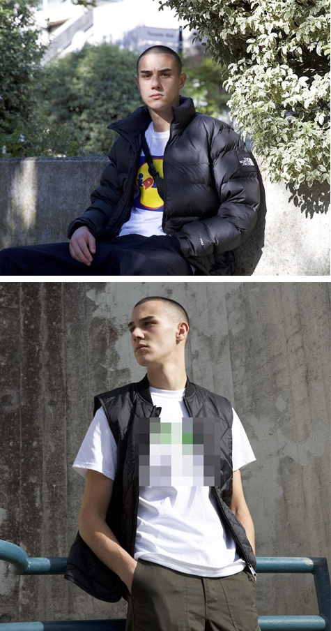 We're featured in THE IDLE MAN style article 'F*CK Boy Clothing 101'. You can read it here:   https://theidleman.com/manual/advice/fuck-boy-clothing-101/