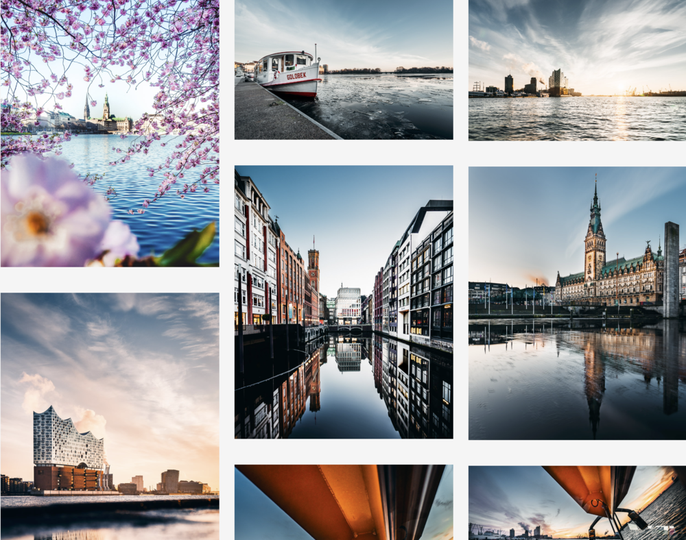 Get my best shots as prints - For all inquiries regarding prints I'm working together with Slife, who are specialized in Hamburg based photographers. You'll find there all of my best shots on their online shop.