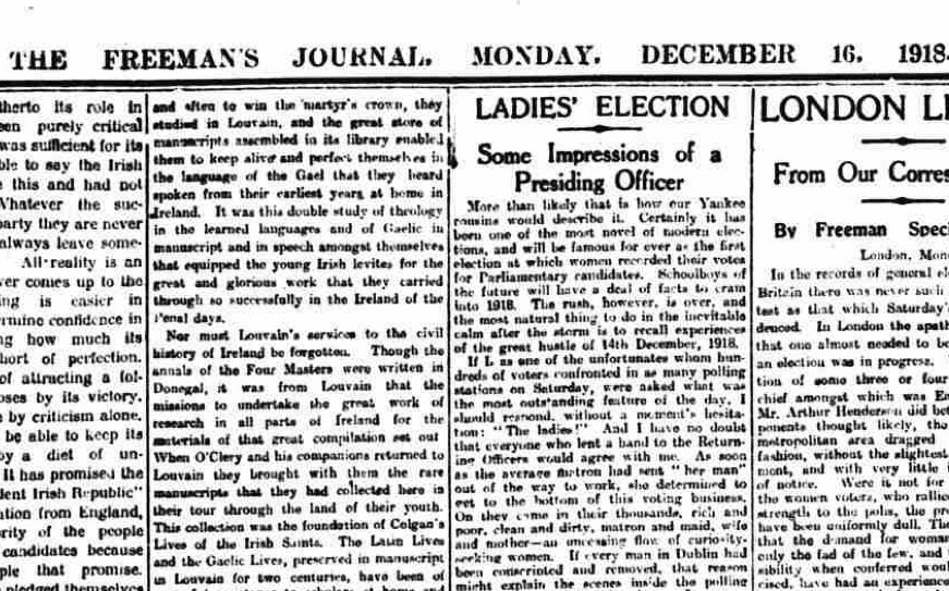 Thanks to the British Newspaper Archive.