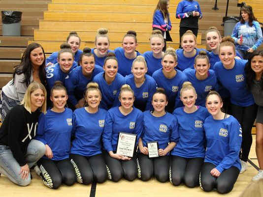 Mukwonago Dance Team.jpg