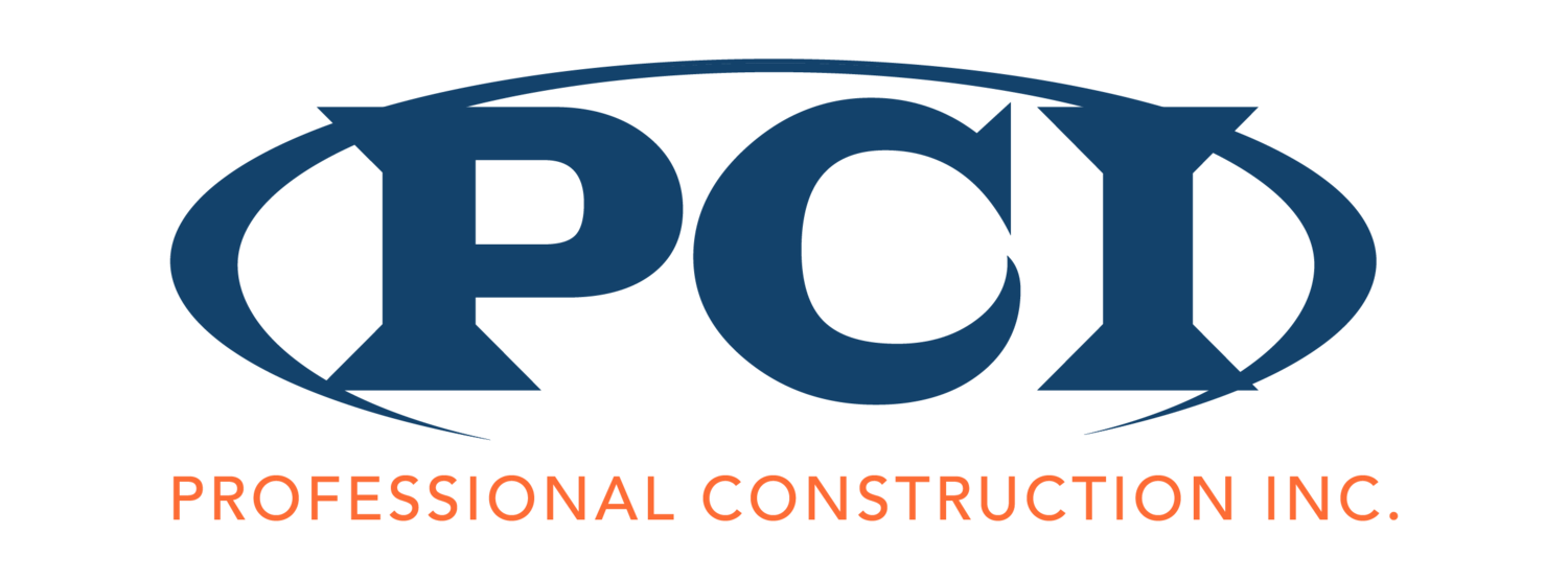 Professional Construction Inc.