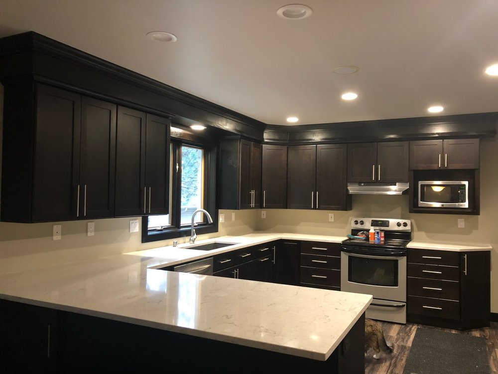 WILDE KITCHEN REMODEL