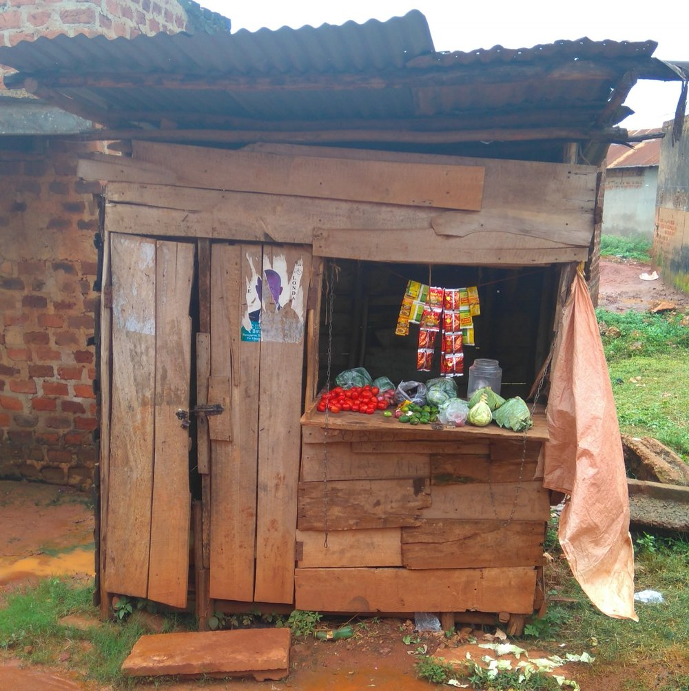 Bwaise Kampala