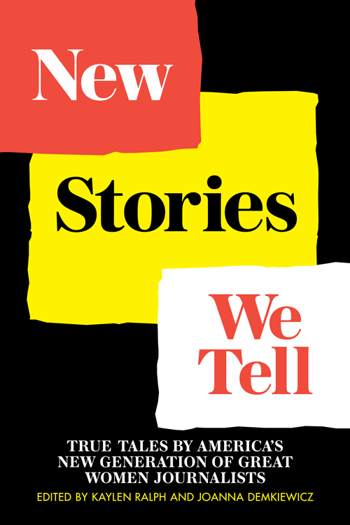 New Stories We Tell - Buy