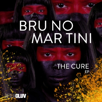 Bruno Martini - The Cure (EP) - capa.jpg