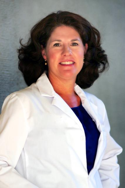 Dr. Trish Hutchison